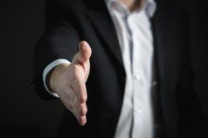 Vous avez l'intention d'acquérir ou de vendre une entreprise ? Dany Pierret témoigne.